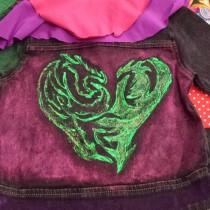 Mal's Jacket