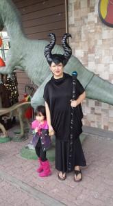 Halloween Takotown