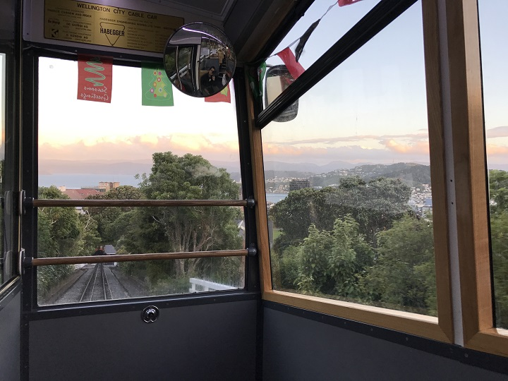 Cable Car 4