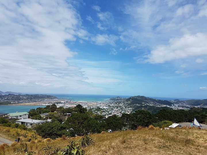 Mount Victoria 3