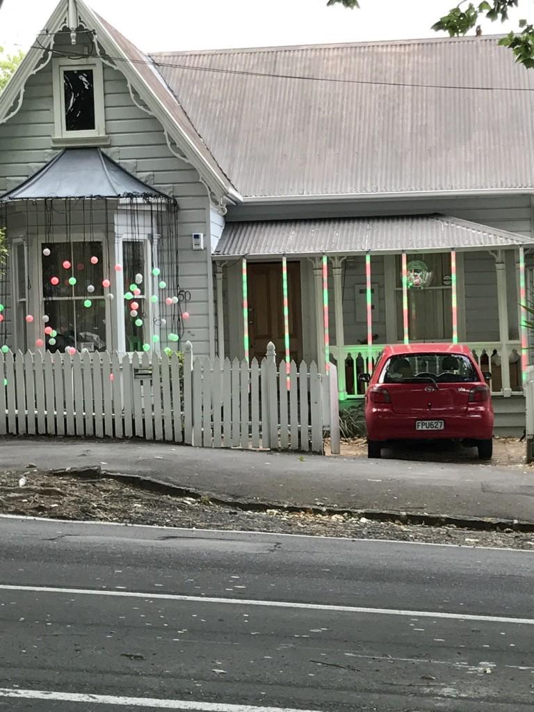 Franklin Road 11