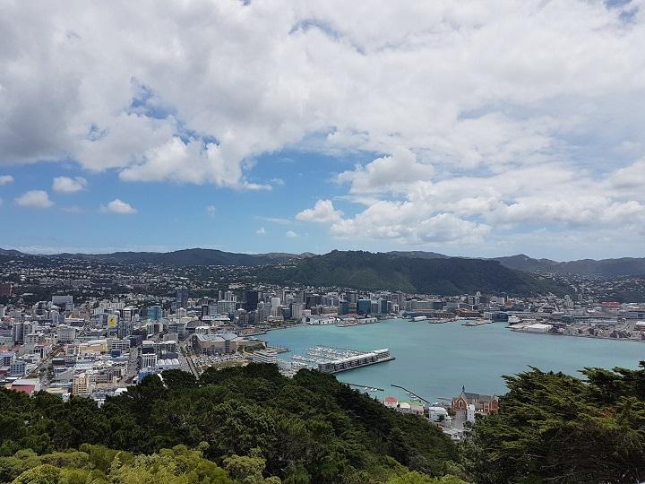 Mount Victoria 1
