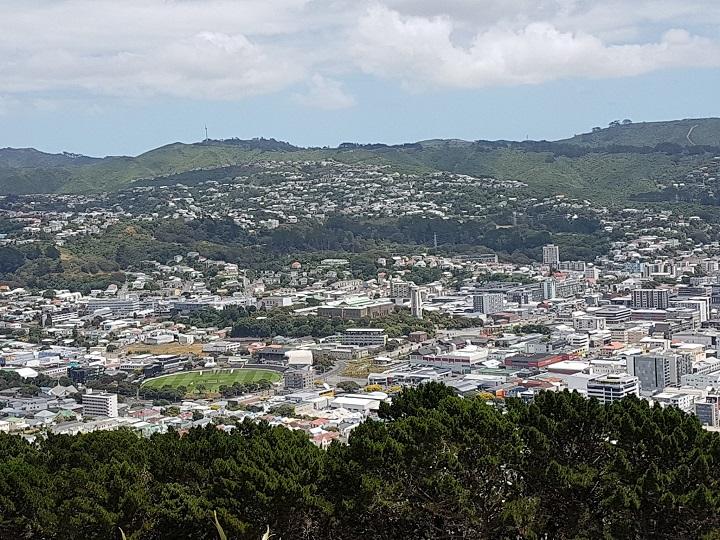Mount Victoria 2
